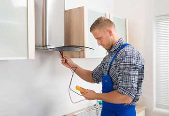Kitchen Exhaust Hood Cleaning | Brookshire | Air Duct Cleaning San Ramon