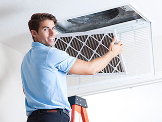 Residential Air Duct | Air Duct Cleaning San Ramon, CA